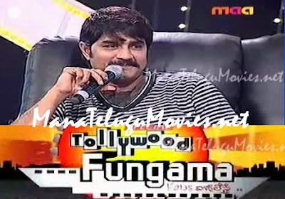 Srikanth in Tollywood Fungama-14th Sep
