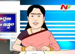Naa Vaarthalu Naa Istam by VijayaShanthi -2nd Feb