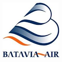 logo Batavia Air