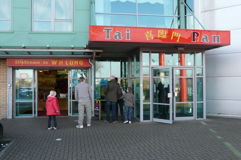 All You Can Eat Chinese Restaurants In Liverpool City Centre