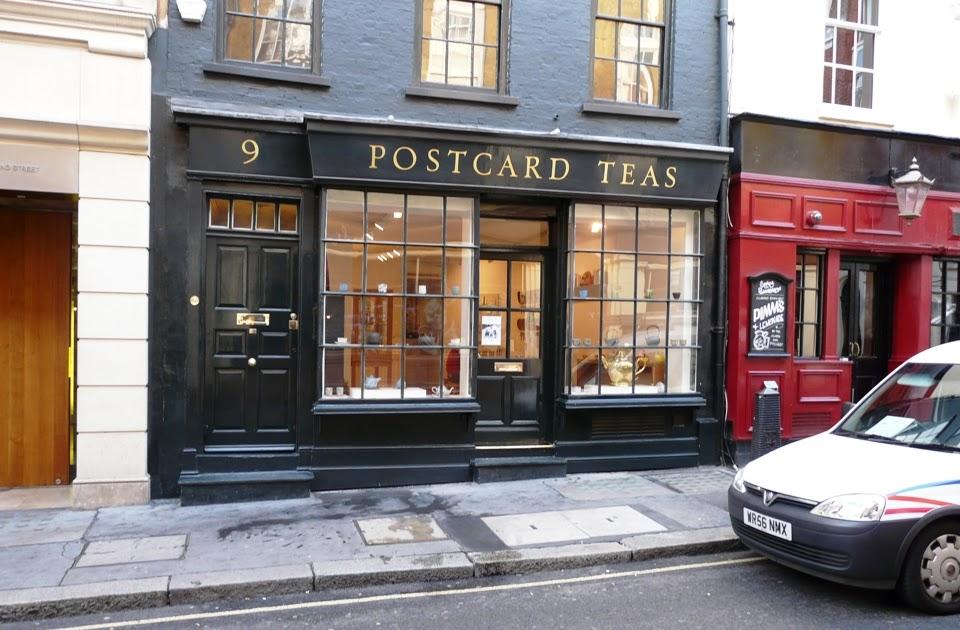 Good Food Shops London