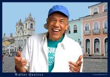 TRIBUNA DA INTERNET | A casa encantada e carnavalesca de Walter ...