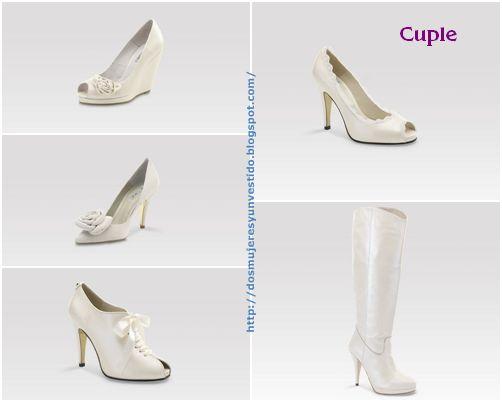 los zapatos de la novia 2 - dos mujeres y un vestido