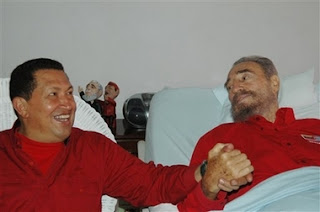 Image result for fidel castro sick images