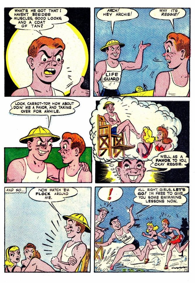 Archie Comics issue 028 - Page 4
