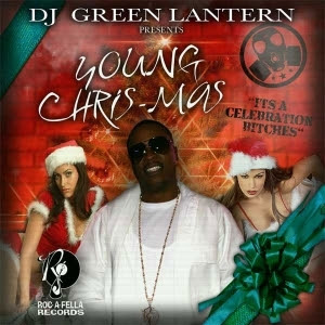 ImHiphop Radio: Young Chris-mas