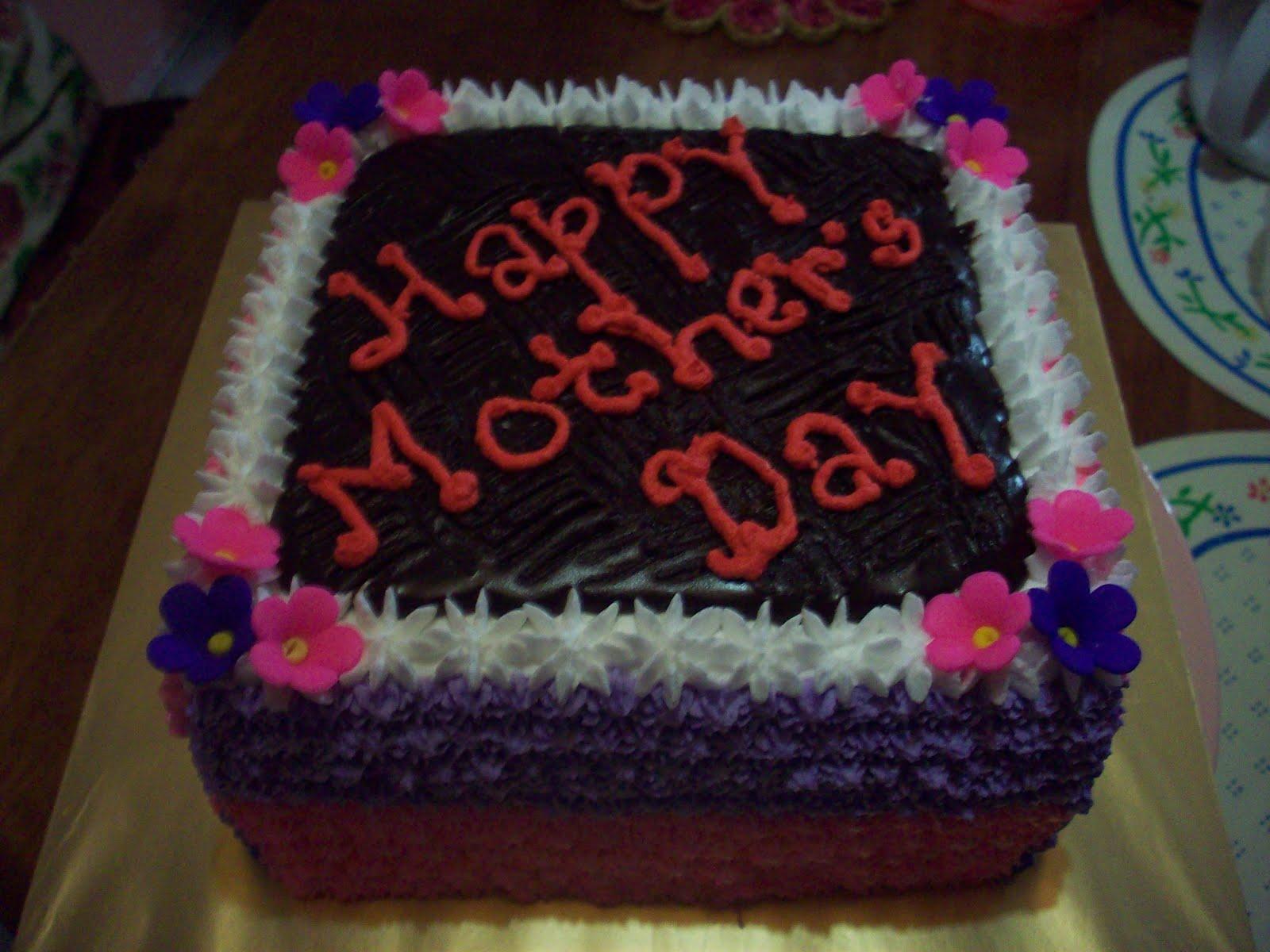 Happy Birthday Cake Rani