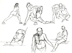 sketches quick drawings things beginner animation animators disney
