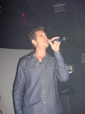 Nick Hexum