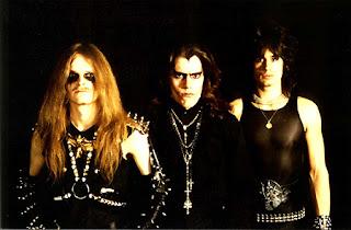 celtic frost 10 Band Metal Yang Paling Berpengaruh di Dunia
