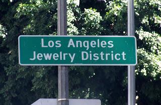 Bead Up -- the journey of handmade jewelry: Los Angeles ...