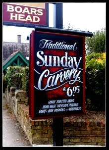 CLICK ON THE IMAGE...... to View my Gallery of Pub Chalkboards