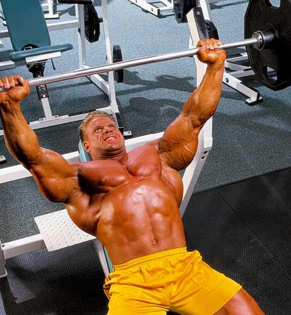 Chest At Home Training Bodybuilding Routines