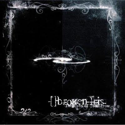 Broken Iris - The Eyes of Tomorrow | Music & CD Cover ...