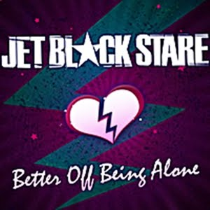 Rest In Peace -!-: Jet Black Stare - Better Off Being ...