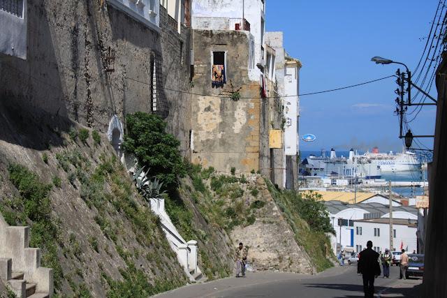 VISITAR TÂNGER, o primeiro contacto com a cultura árabe   Marrocos