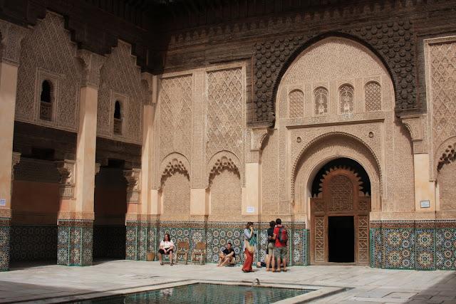 Explorar e visitar a MEDINA DE MARRAKECH e descobrir a alma de um país | Marrocos