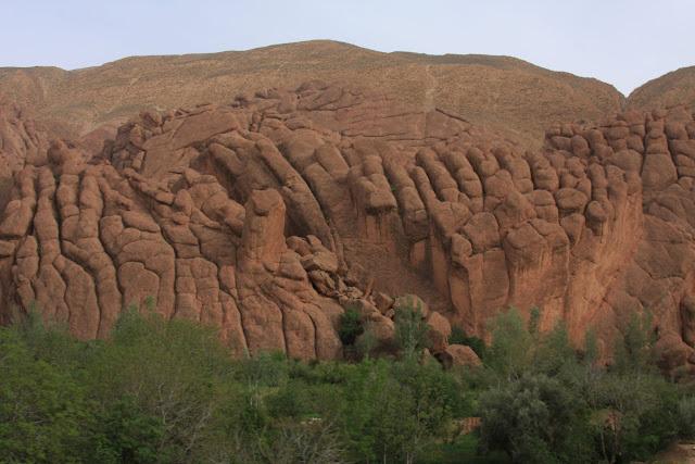 A geomorfologia de Marrocos | Tudo o que precisa de saber para perceber o que vai ver no país