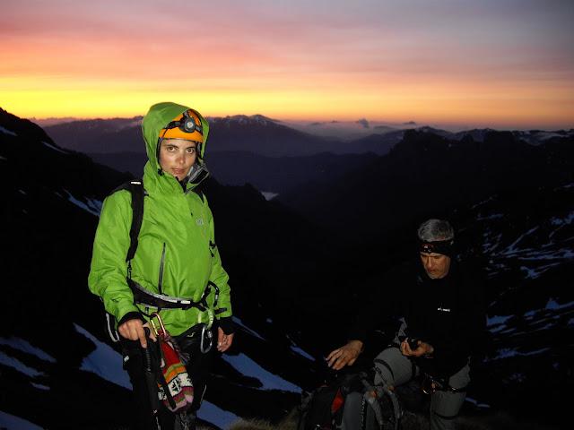 Curso de Alpinismo na PEÑA UBINA | Espanha