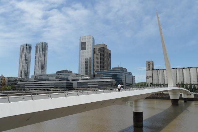 Visitar Buenos Aires, do bairro de SAN TELMO a PUERTO MADERO | Argentina