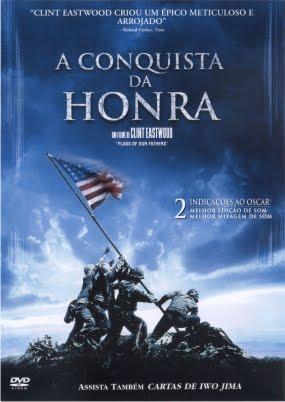 HISTÓRIA EM CARTAZ: A Conquista da Honra