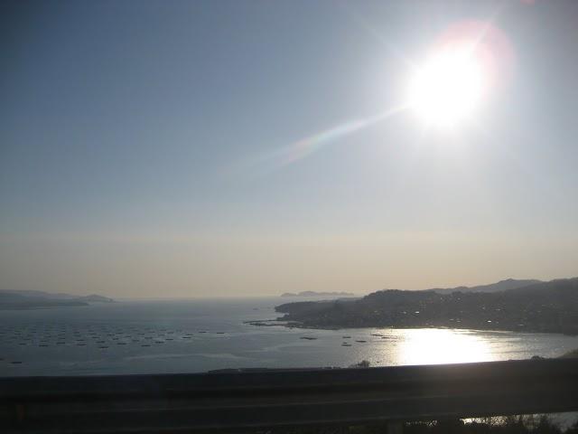 Semana Nautica de la Coruña