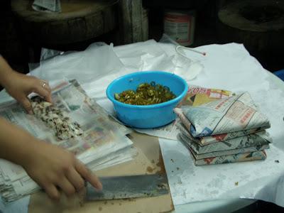 五顏六色: 安順豬腸粉