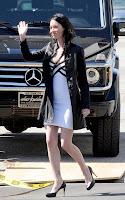 Megan Fox - Transformers 3