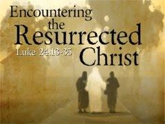 Image result for Luke 24:13-35