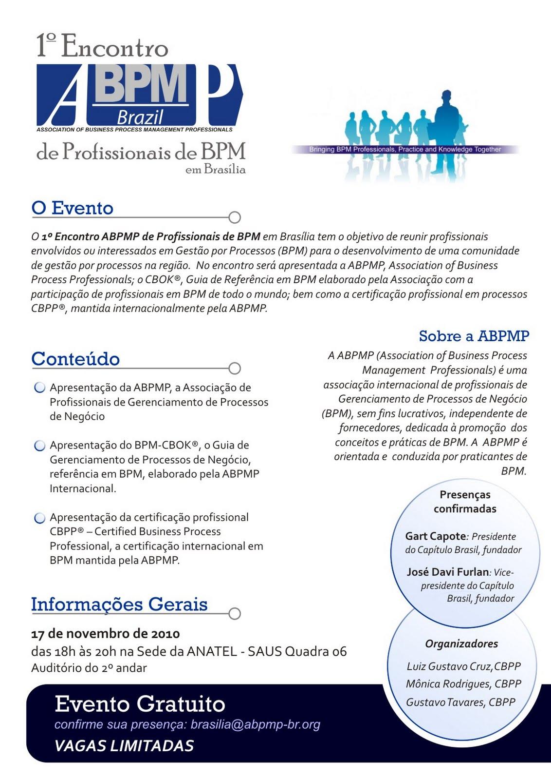 Gart Capote Mundo Bpm 2010