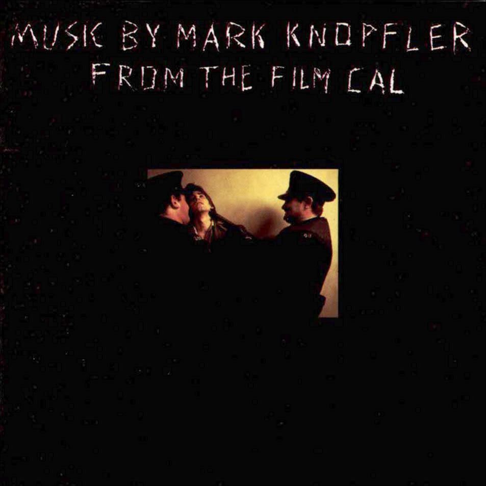 Walk Out To Music: MARK KNOPFLER
