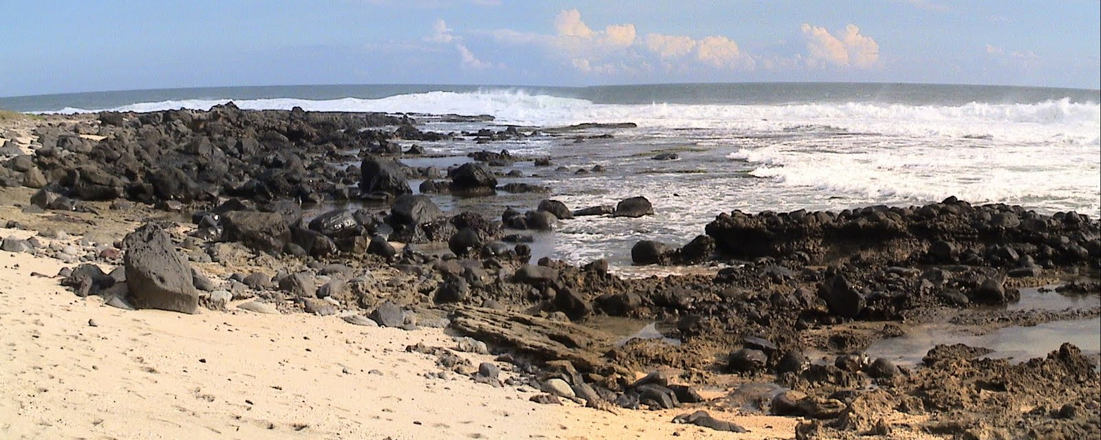 Info Garut Selatan Pantai Rancabuaya Garut Dilirik Sineas