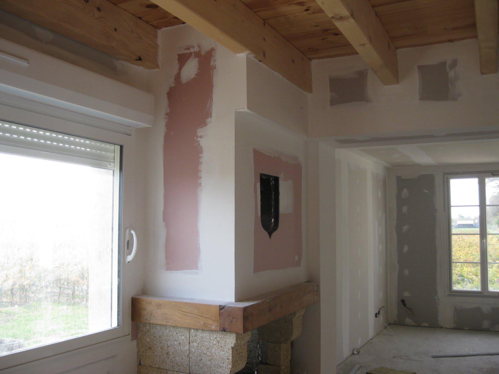 platrier plaquiste habillage de chemin e. Black Bedroom Furniture Sets. Home Design Ideas
