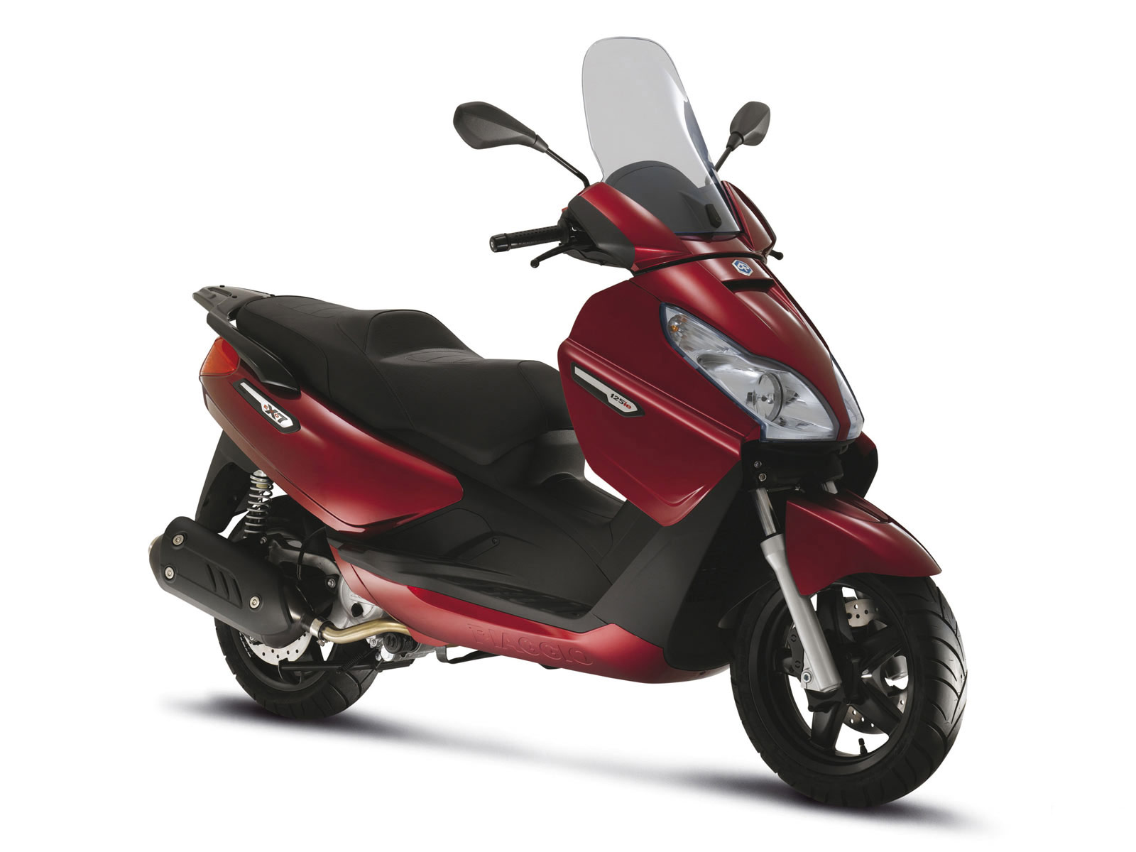 PIAGGIO X7 125IE (2010) Scooter Insurance
