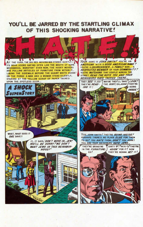 Read online Shock SuspenStories comic -  Issue #5 - 10
