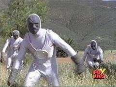 masilla power rangers
