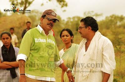 Kanchivaram 2008 Tamil Movie Watch Online
