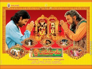 Sri Ramadasu 2006 Telugu Movie Watch Online