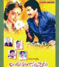 Bandhuvulostunnaru Jagratha 1989 Telugu Movie Watch Online
