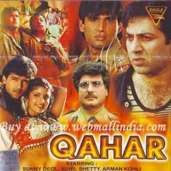 Qahar movie
