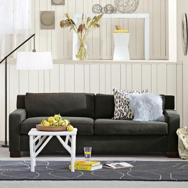 Living room zen style for Zen simple living