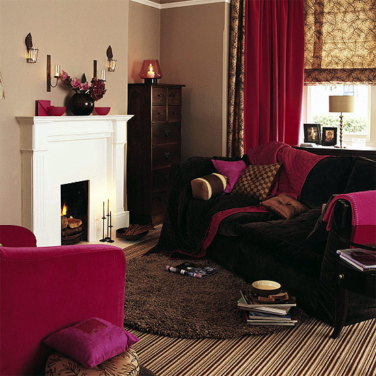 Cosy Living Room Colours: Co Op Living Room On Pinterest