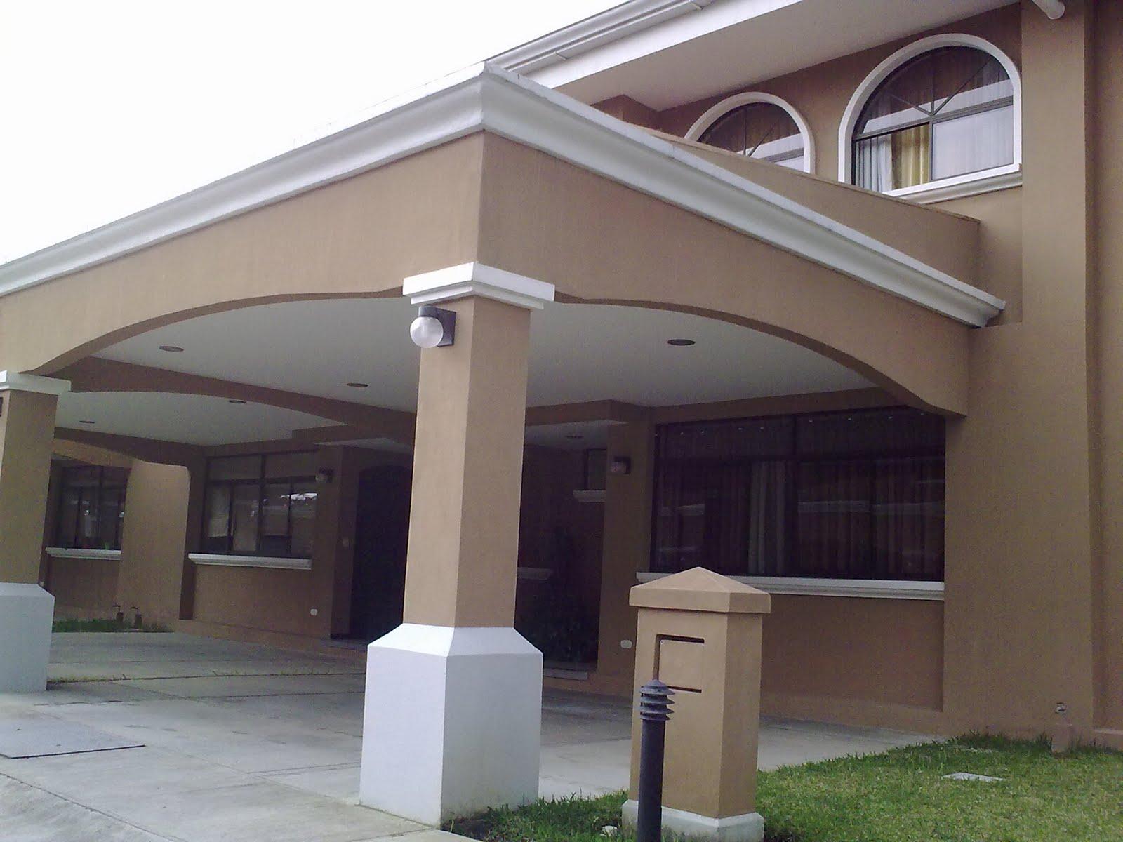ACAESCR INMOBILIARIA Apartamentos en Moravia