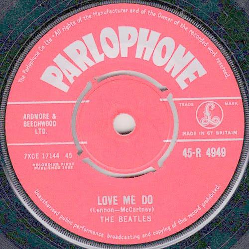 Comprehensive Beatles 2010