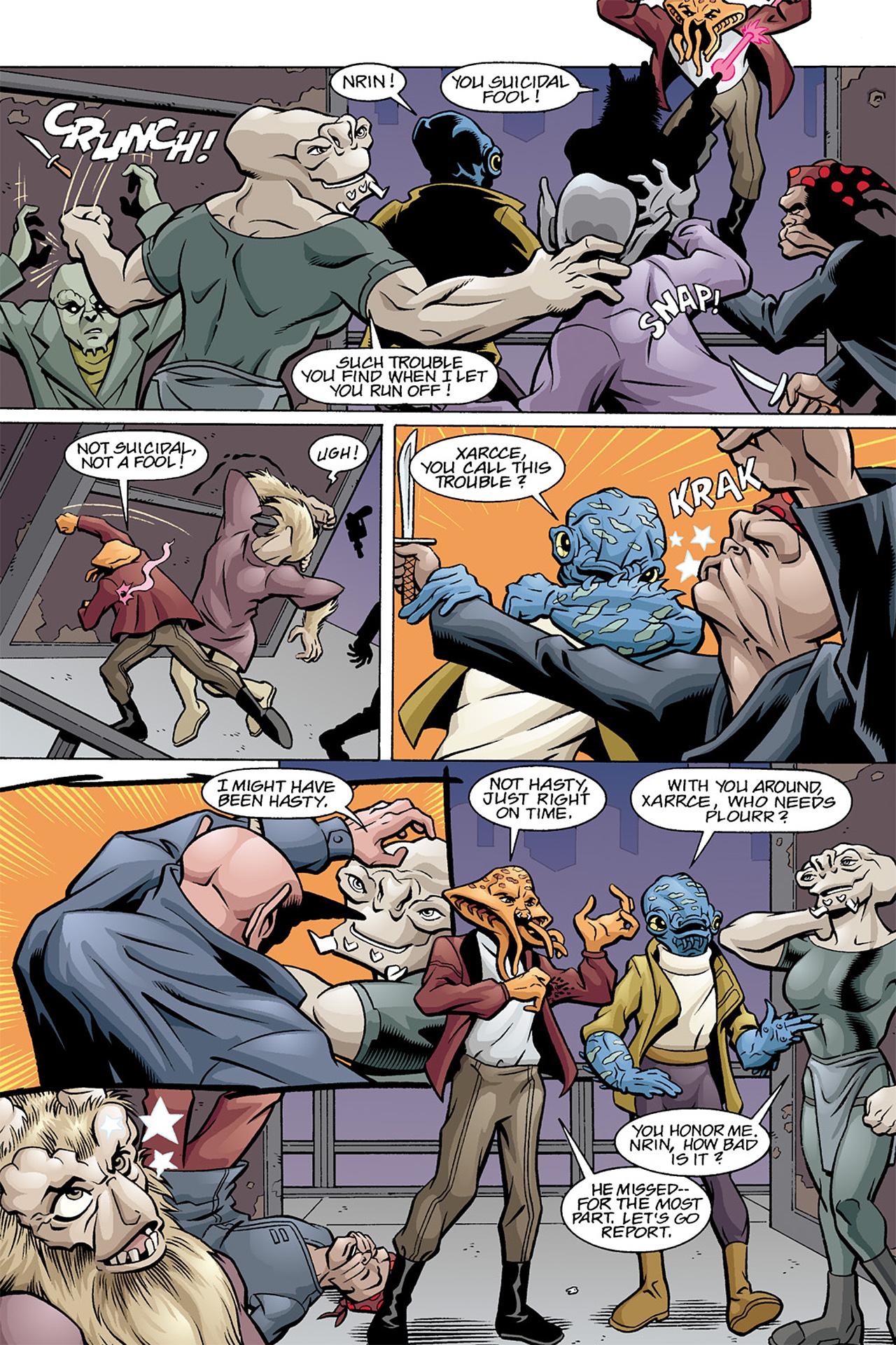 Read online Star Wars Omnibus comic -  Issue # Vol. 3 - 236