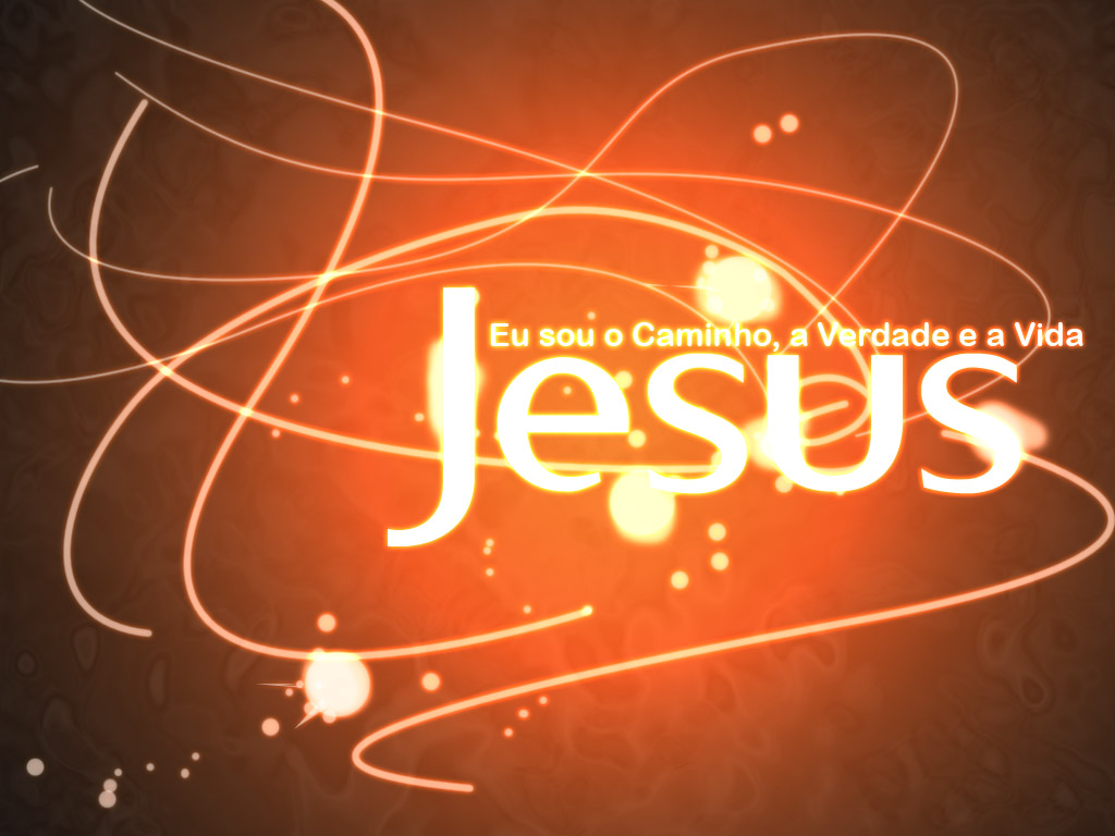 Frases Bíblicas Imagens Gospel: Imagens De Jesus Cristo Com Mensagens Para Papel De Parede
