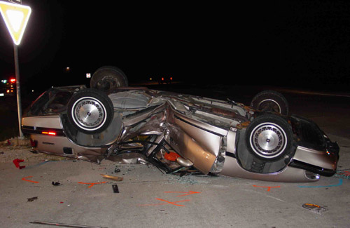 Teen Crash Rate 28