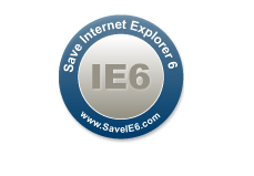 Save IE6