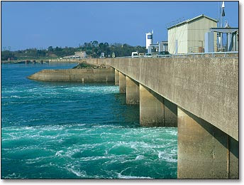 Interesting Energy Facts Tidal Power Tidal Energy Facts