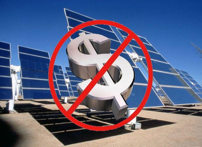 Interesting Energy Facts Solar Energy Pushed Back Because
